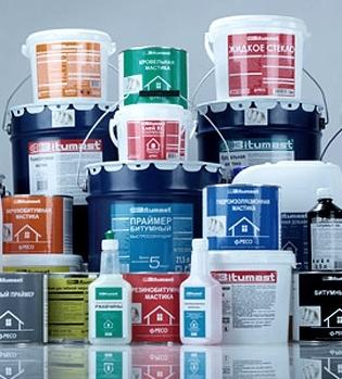 Гидроизоляционных материалов на строительном рынке более чем достаточно